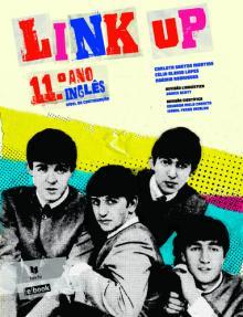 Link UP 11º Inglês