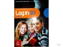 Log in 10, Inglês 10ºano