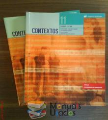 Contextos - Filosofia 11 - Marta Paiva