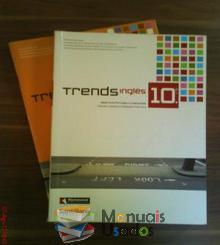 Trends - Inglês 10 - Belarmina Po