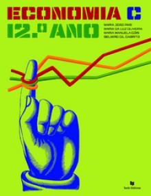 Economia C 12º ano - Maria João Pais...