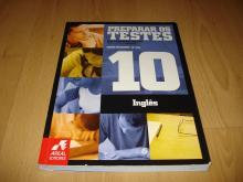 Preparar o Testes 10 Inglês