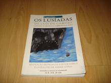 Os Lusíadas de Luís de Camões contado ás crianças e lembrados ao povo - João de Bar