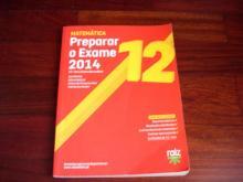 Matemática Preparar o Exame 2014