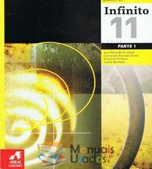 Infinito 11 Parte 1 - Ana, Conceiç