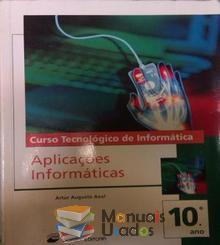 Aplicações Informáticas - Artur Augusto Azul