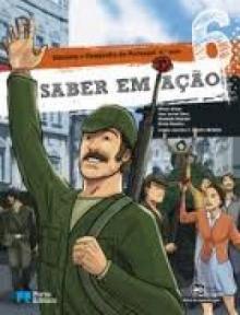 Saber em ação 6 - Ana Isabel Gonçalves...