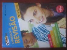Cadernos de Revisão 9ºano 1º/2º volume ( Porto editora - Manuela Cristina A