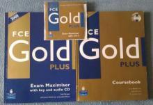 Fce gold plus - manuais