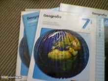 Geografia 7 - Maria João Matos, Raul C...