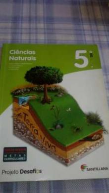 Ciências Naturais - Isabel Caldas e Isabel Pe...