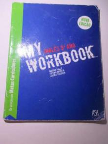 My English WorkBook - Caderno de Atividades - Mariana Valle