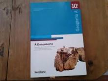 Geografia A- À descoberta - Alzira Alberto//Manu