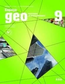 Espaço Geo 8- Contrastes de Desenvolvimento - Fernando Santos//