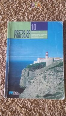 ROSTOS DE PORTUGAL 10º - Maria Helena Ramalho...