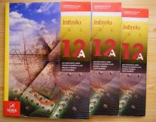 Infinito 12A - Ana