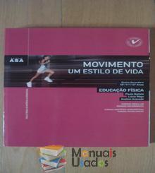 MOVIMENTO - Um estilo de vida - Paula Batist