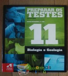 Preparar os Testes - Lígia Silva