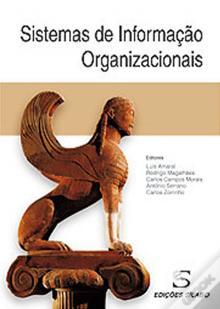 Sistemas de Informação Organizacionais - Luís Ama