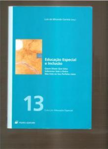 Educação Especial e Inclusão - Luís