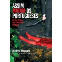 Assim Matam os Portugueses - Ricardo Marques
