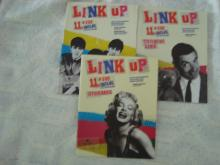 Inglês - Link Up - Carlota Sant