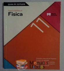 Guia de Estudo - Física e Química A - Física - 11.º Ano