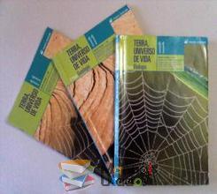 Terra, Universo de Vida - Biologia e Geologia - 11.º Ano - Amparo Dias