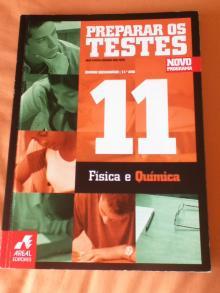 Livro de Exames 11 (areal) - Ana Maria S