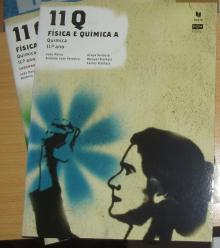 11 Q - Química A - João Paiva
