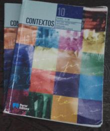 Contextos - Filosofia