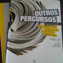 Outros Percursos - Português  - Ana Catarino