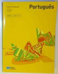 Português Ensino Profissional Módulos 5-6-7-8 - Olga Magalhã