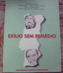 Exílio sem remédio - o tema de Ulisses em Manuel Alegre