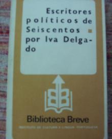 escritores políticos de seiscentos