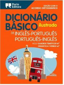 Dicionário Ilustrado Port / Ing