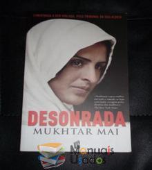 Desonrada - Mukhtar Mai...
