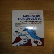 Memorial do Convento - O texto em análise - Fernando Eg