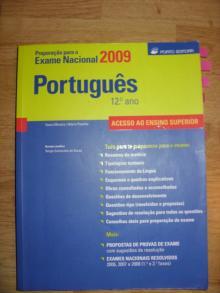 Preparação para o Exame Nacional Português - Vasco Moreir