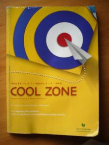 Cool Zone - Isabel Teixe
