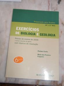 Exercícios de Biologia e Geologia - Floripes Cunha;