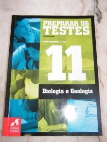 Preparar os Testes Biologia e Geologia 11