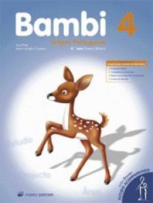 Bambi 4 - Ana Pinto