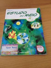 Estudo do Meio - António Monteiro...
