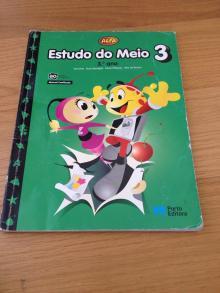 Estudo do Meio 3 - Eva Lima...