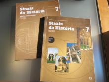 SINAIS DA HISTÓRIA 7 - ANÍBAL BARR