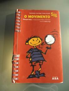 O MOVIMENTO 5/6 - PAULA BATIST