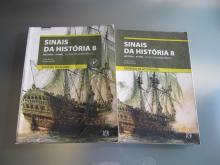 SINAIS DA HISTÓRIA 8 - ANÍBAL BARR