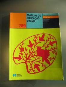 manual de educação visual --> NOVO - António Mod