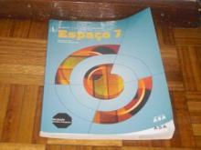 Livro Espaço 7 - Belmiro Cost